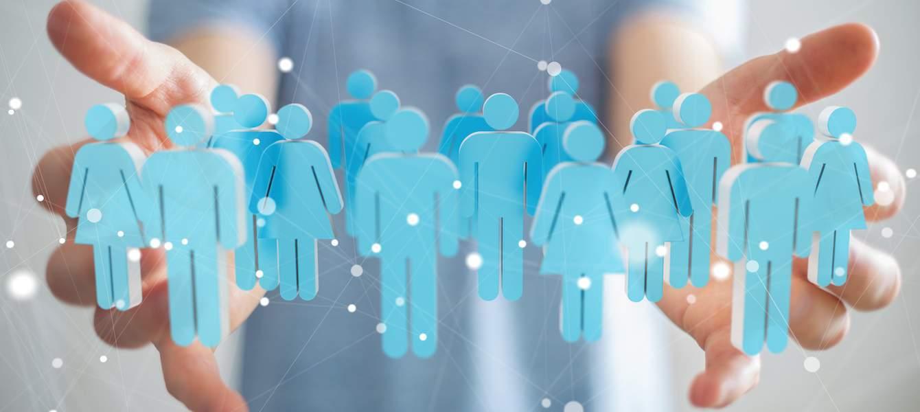 accompagner les equipes ou les personnes en entreprises