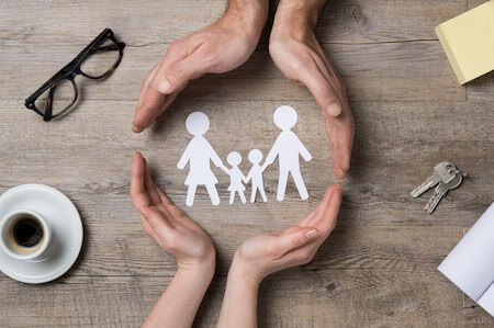 famille protection prevention