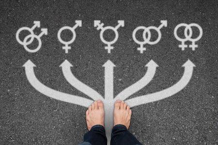 jeune identite sexuelle homosexualite