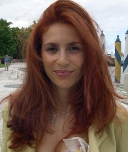 Audrey Courbin Beasse