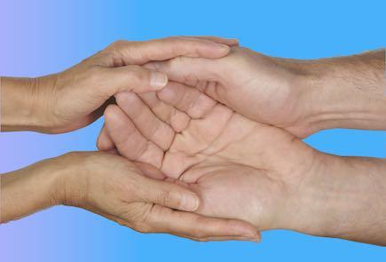 mains ouvertes accueil et écoute